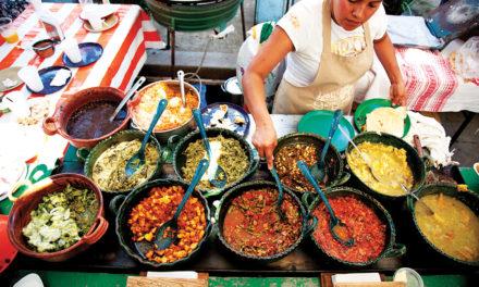 Tres razones por las que amo México