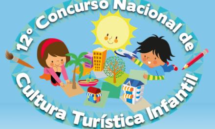 12° Concurso de cultura turística infantil