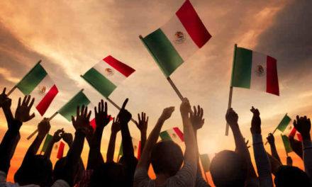 Lo que nos identifica como mexicanos