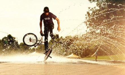Hola Bici. Adiós Enfermedades