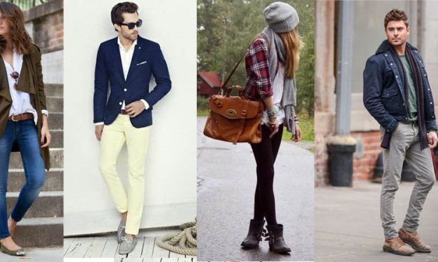 10 claves para vestir bien
