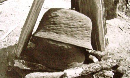 La sal en época prehispánica: El caso del Salitre