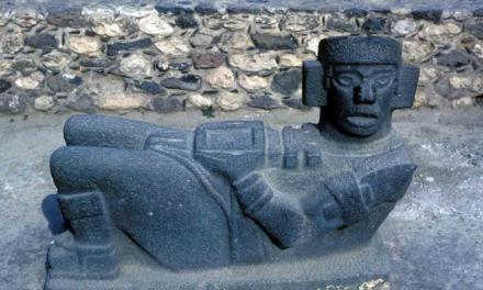 La influencia del Chac Mool en el mundo prehispánico