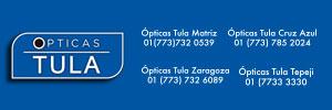 Ópticas Tula