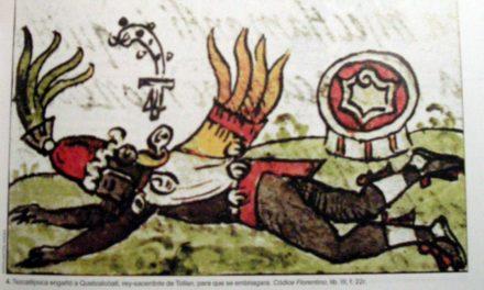 Y ¿dónde nació Ce Acatl Topiltzin Quetzalcóatl?