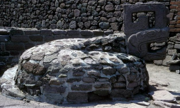 La representación y significado de la serpiente en la época prehispánica