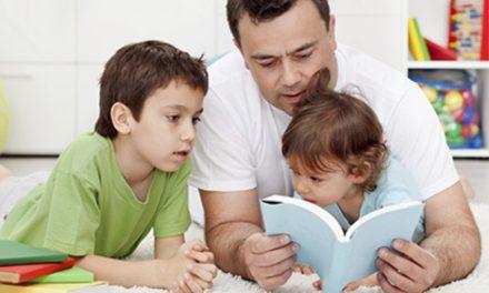 Las Viejas y las Nuevas Paternidades. El oficio de ser padre