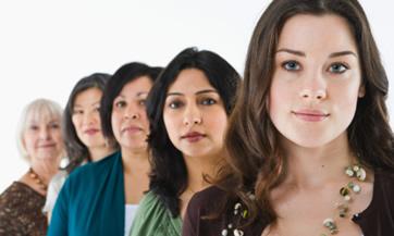 Mujer y Poder:De la Liberación al Empoderamiento.