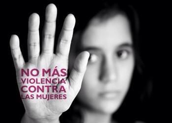 """Los """"Días Naranja"""": Parar la violencia contra ellas."""