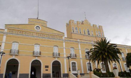 Hidalgo: La Universidad como botín.