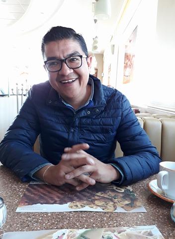 """OCTAVIO MAGAÑA SOTO: """"A LA ALTURA DE LAS CIRCUNSTANCIAS""""."""