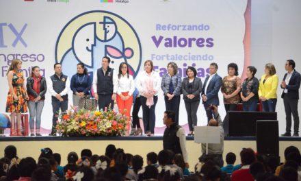 IX Congreso de la Familia en Tula