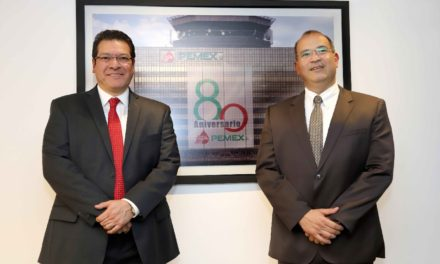 Pemex y gobierno de Tlaxcala refuerzan acciones  para enfrentar robo de combustibles