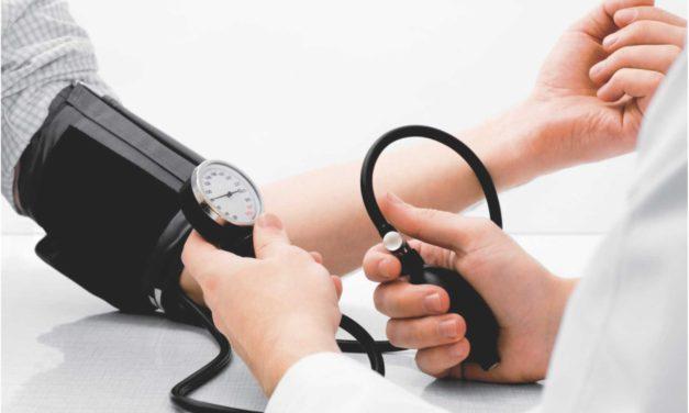 ¿Sufres de la presión alta? Esto es para ti