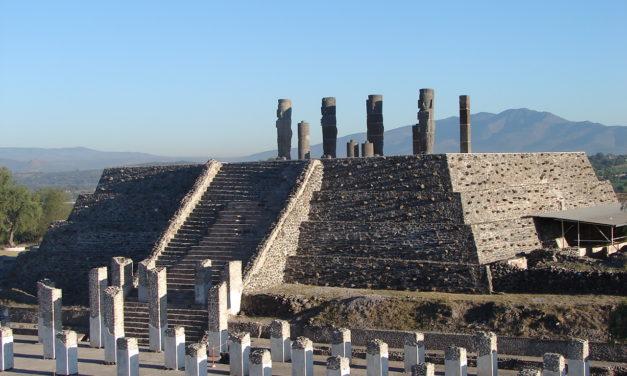 Las Ruinas de Tula: ¿Por qué su estado actual de conservación?