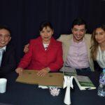 CUA celebra exitosamente el 1er Congreso Nacional Multidisciplinario Sobre Violencias, Exclusión Social y Derecho