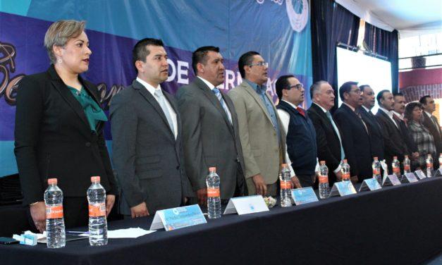 Celebra Centro universitario Los Ángeles emotiva ceremonia de entrega de Diplomas a la Generación Sor Juana Inés de la Cruz