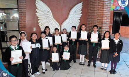 Entrega CMLA Certificados de Cambridge a los alumnos que buscaron la evaluación y reconocimiento internacional en su nivel del idioma inglés