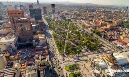 MÉXICO NUEVO: SI SE VAN UNOS, VENDRÁN OTROS.
