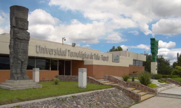 Carrera de Mecatrónica de la UTTT acredita calidad académica