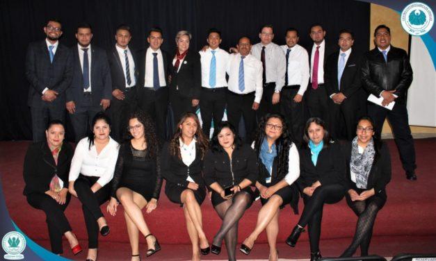 """Celebra CUA proyecto """"Success Stories"""" -Historias de Éxito- con la intención de motivar a los líderes y emprendedores del futuro"""