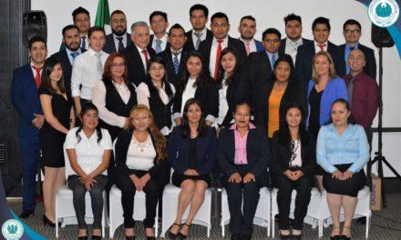 Celebra CUA la 10ª Convención de Líderes Universitarios  Los Ángeles 2019 en la Ciudad de Querétaro