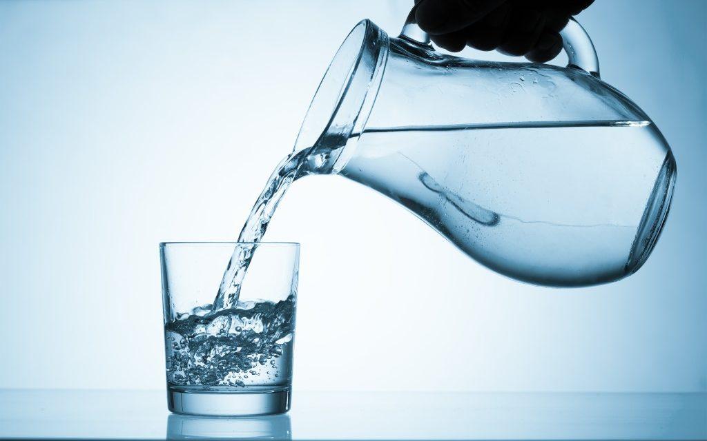 A propósito: ¿Cuánta agua tomas al día?