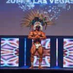 El campeón mundial Waldo García llegó a Tula-Tepeji