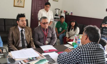 Tepeji y el Colegio de Estudios de Posgrado de la Ciudad de México firmaron convenio de colaboración.