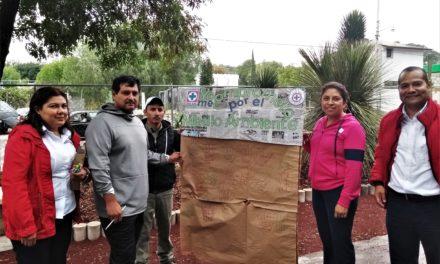 CLUB DEPORTIVO CRUZ AZUL, COMPROMISOS POR EL MEDIO AMBIENTE