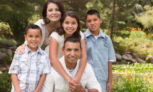 RECUPERAR AL INDIVIDUO HUMANO Y LA FAMILIA