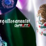 ¡VIVA MÉXICO, CABRONES!